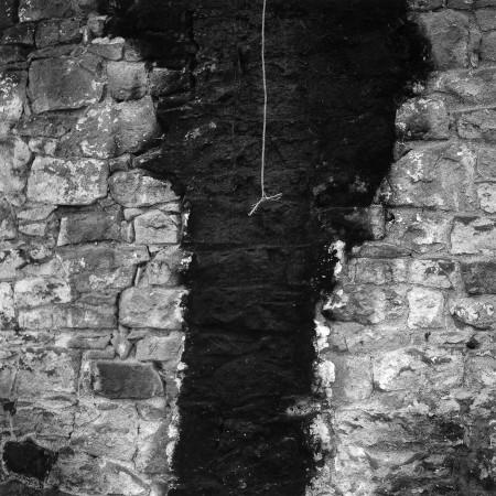 Disused Quarry Buildings, Stanton Moor, Derbyshire