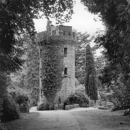 Powerscourt-The Pepper Pot Tower