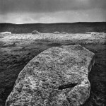 Edwin Smith image of Arbor Low used in the book 'England', by Smith and Cook. Image © RIBApix