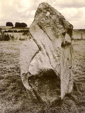 Druid Stone-2ndPassLith